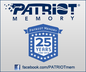 Follow Patriot Memory on Facebook!